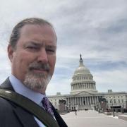 Tom Decker in Washington DC