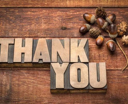 Thank You from Chicago Green Insulation